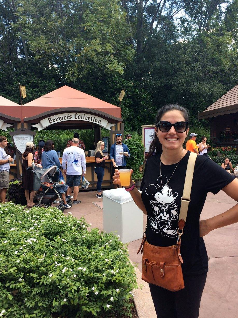 Disney World sparked some small business inspiration I think all small businesses can learn from. | the merriweather council blog