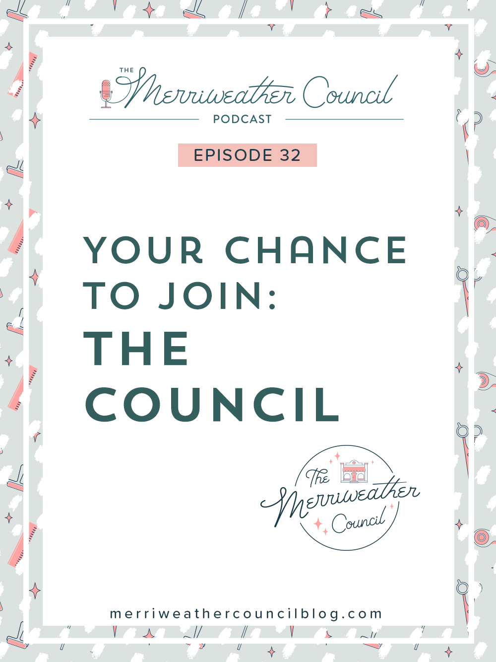 join the council