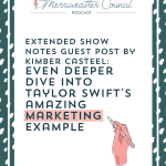 What Small Businesses Can Learn from Taylor Swift's Marketing