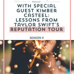 Episode 080: Marketing Lessons from Taylor Swift's Reputation Tour