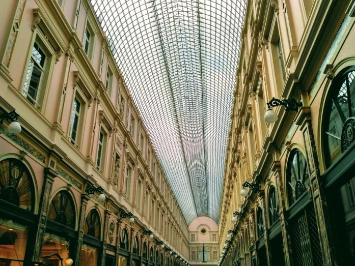 Galeries Royales Saint Hubert