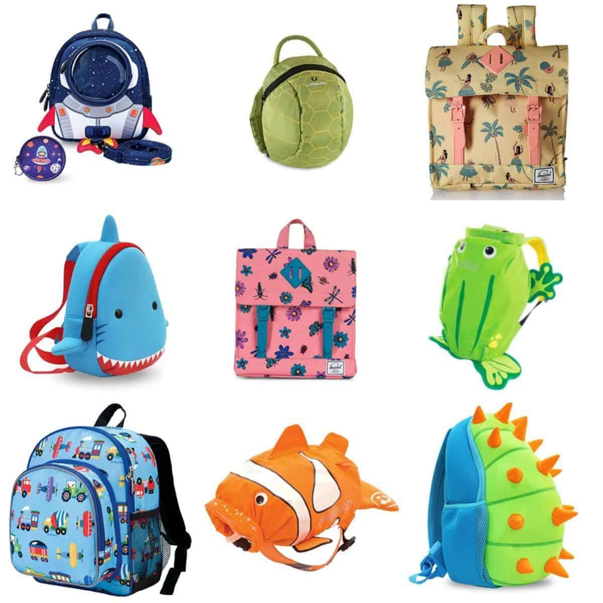 491944e6d567 Wildkin Toddler Dinosaur Backpack- Fenix Toulouse Handball