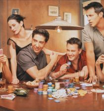 """10 reasons why you should watch """"F.R.I.E.N.D.S"""""""