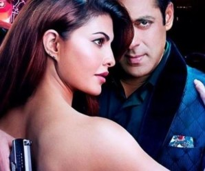 Bhaijan Gifts Race 3 for Eid