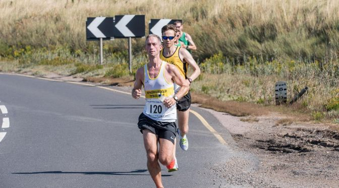 2020-09-20 Sunday 20th September 5 and 10 Mile Road race