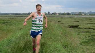 Angus Holford - Overall Winner