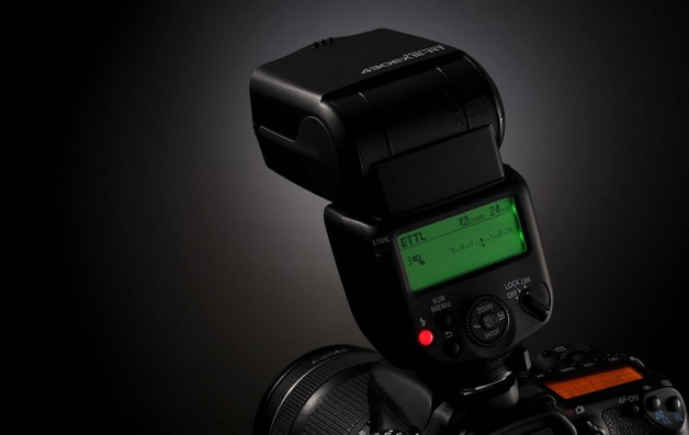 Canon 430EX III RT Flaş