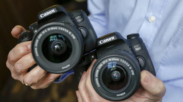 Canon 700D mi, 750D mi, 760D mi?