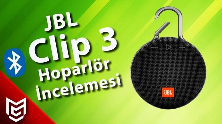 JBL Clip 3