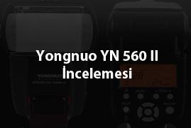 Yongnuo YN 560 II