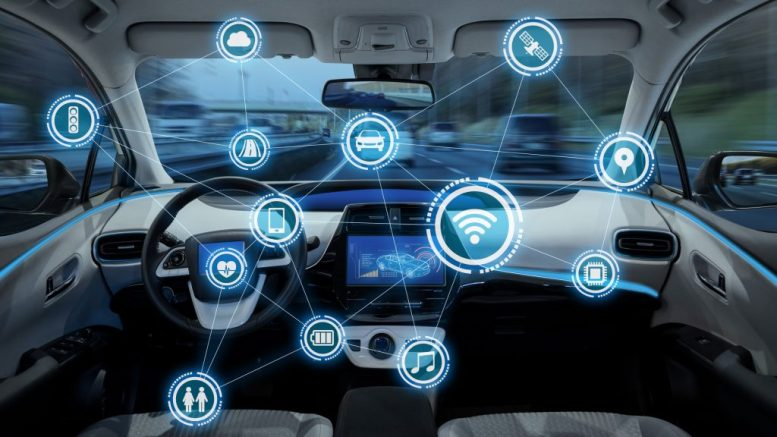 Vehicle Scanning Merton Auto Body
