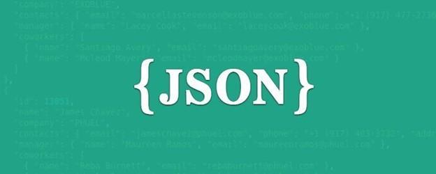 Yerel JSON Veri Kullanımı – İl İlçe JSON Örneği