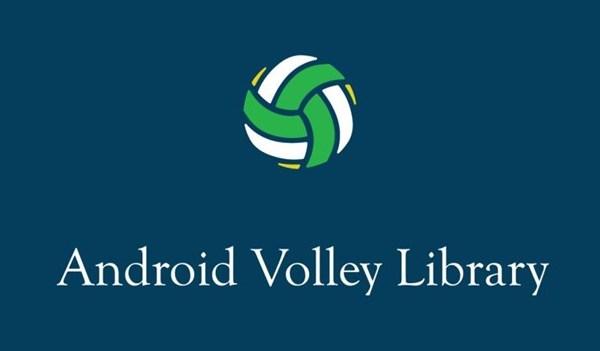 Volley Kütüphanesi Kullanımı