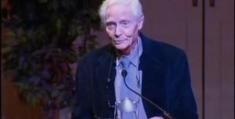 The Poet Laureate's Inaugural Reading