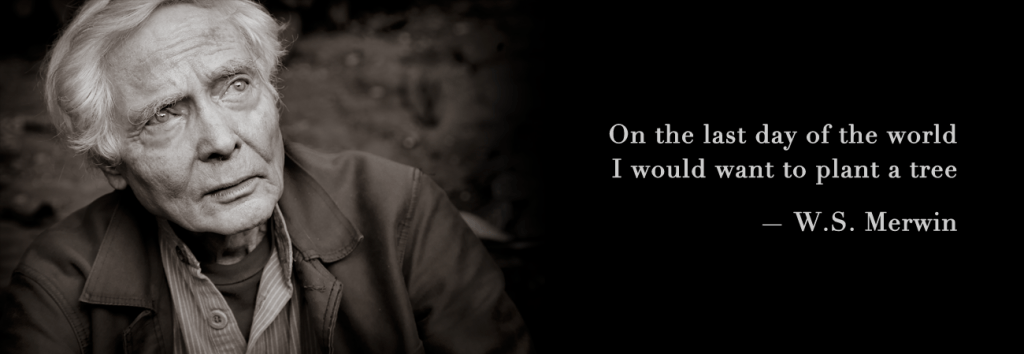 Donate to The Merwin Conservancy - Place by W.S. Merwin