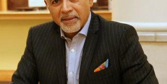 Abraham Verghese: Tickets on Sale Now!