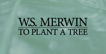 W.S. Merwin Documentary Available for Nationwide Television Broadcast on PBS Stations