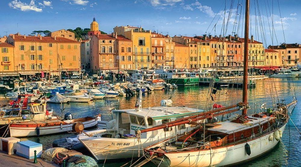 St Tropez Amp Pamplonne Boat Excursion