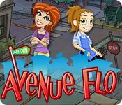 Avenue Flo screen shot
