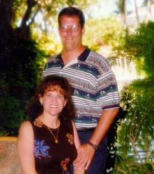 Paul & Meryl in Hawaii