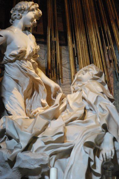 Teresa de Jesús, doctora de la iglesia