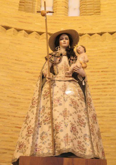 La Roldana, escultora de Cámara