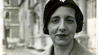 María Zambrano, filósofa errante