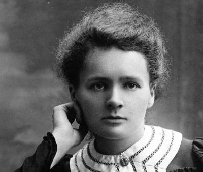 Marie Curie, la primera Nobel