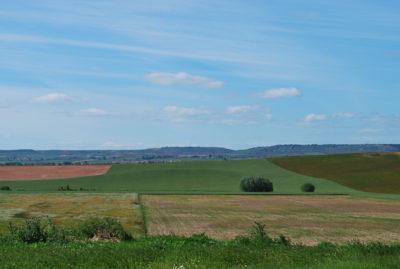 Castilla, canto de esperanza