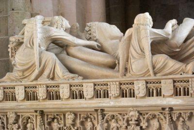 Inés de Castro, reinar después de morir