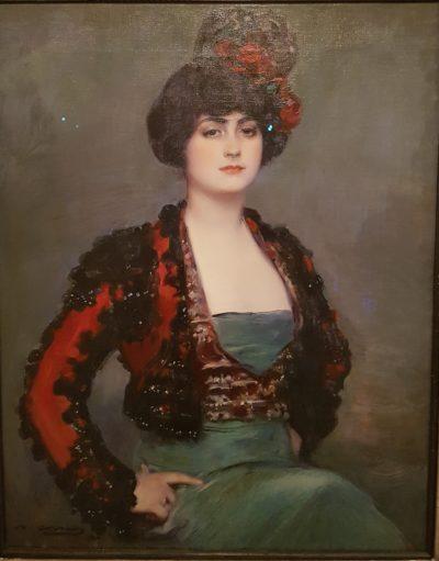Julia Peraire