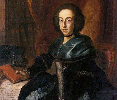 María Isidra de Guzmán, la doctora de Alcalá