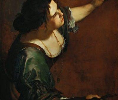 Artemisia Gentileschi, el arte como venganza