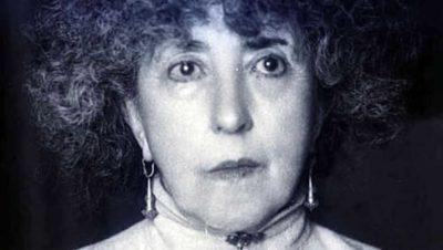Concha Espina, la Nobel que pudo haber sido