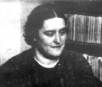Julia Álvarez Resano, la primera gobernadora civil de España