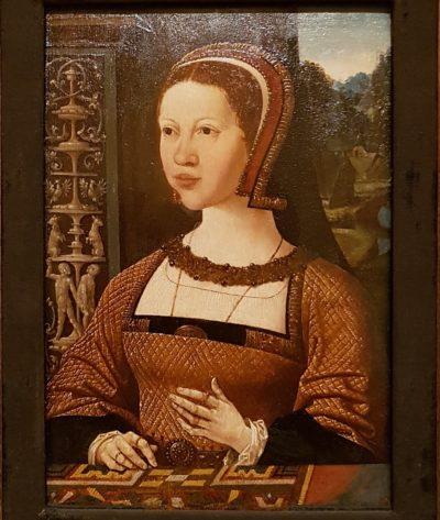 Isabel de Dinamarca