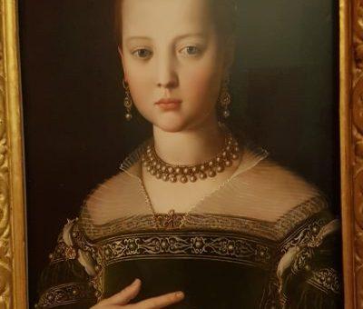 María de Médicis