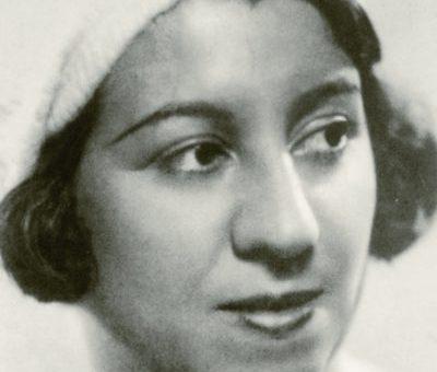 Concha Méndez, la poesía olvidada