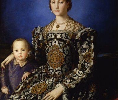 Leonor de Toledo