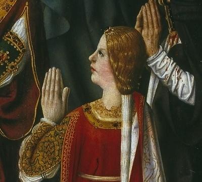 Isabel de Aragón y Portugal
