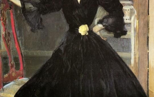 Clotilde García, el amor de Sorolla
