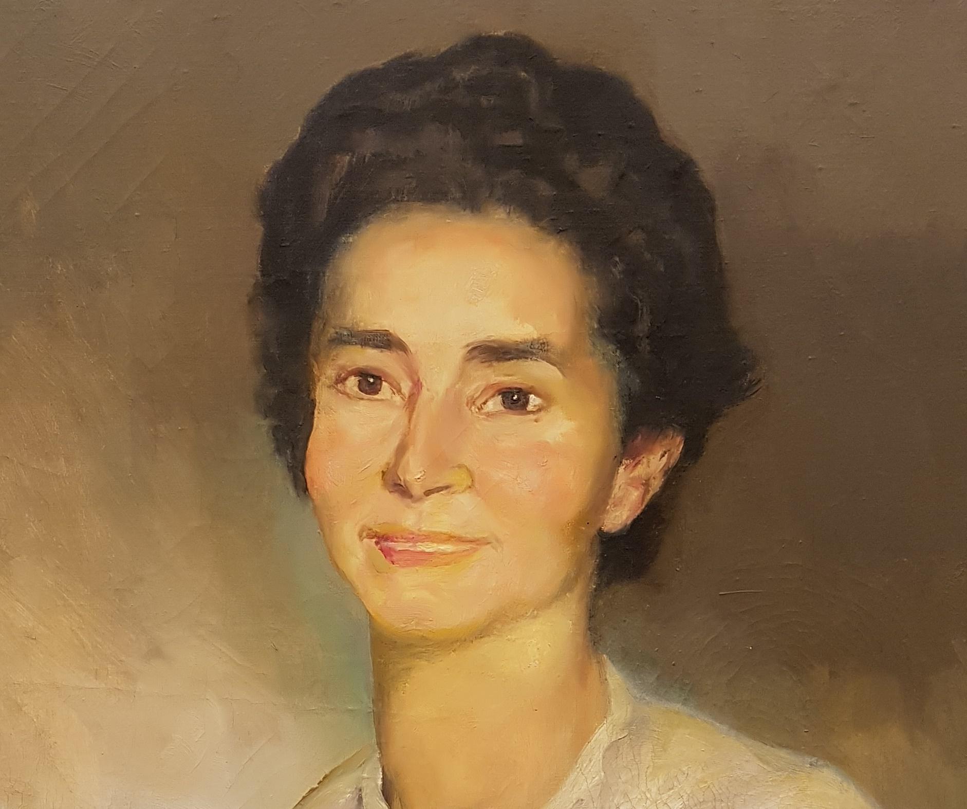 Fernanda Troyano de los Ríos
