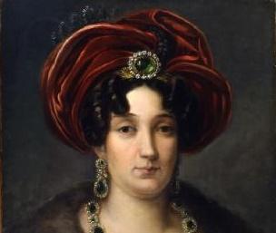 María Teresa Orsini