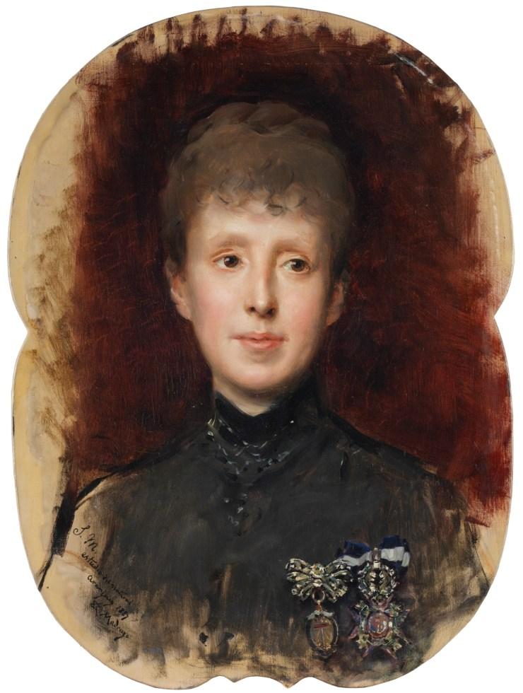 Museo del Prado Raimundo Madrazo, 1887 https://bit.ly/2HxyGre