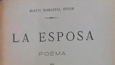 Josefa Estévez, la poeta dócil
