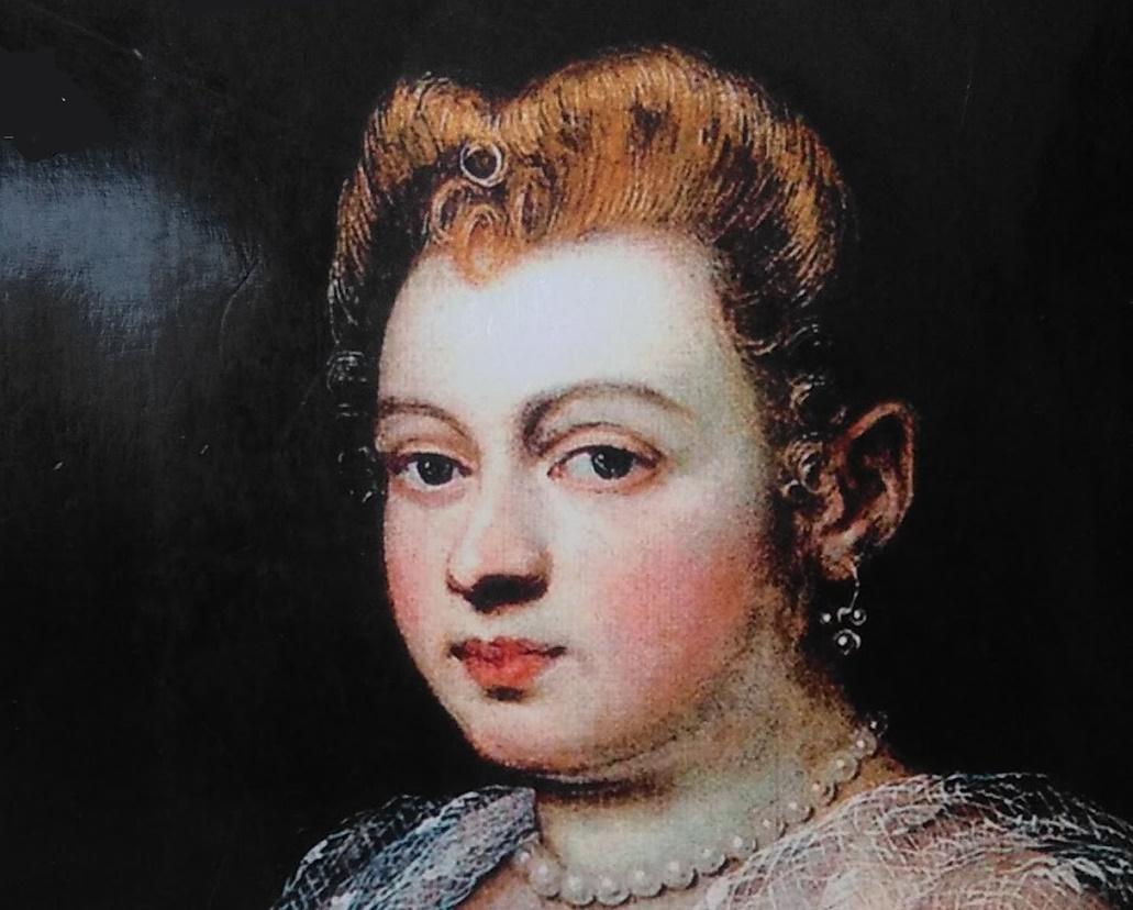 Feliciana Enríquez de Guzmán