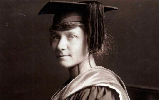 María de Maeztu, pedagoga