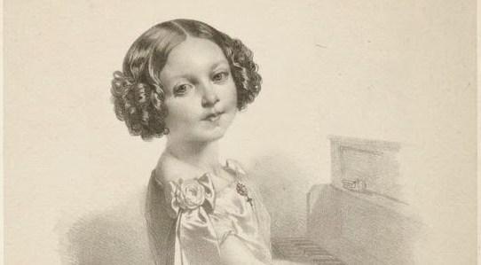 Eloísa D'Herbil, compositora