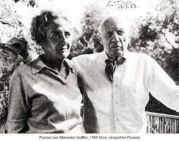 Fundación Picasso. Facebook https://www.facebook.com/FundacionPicasso/posts/10156333841400236/