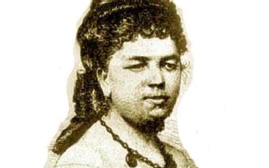 Josefa Amar de Borbón, ilustrada